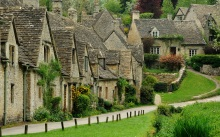 best small towns in europe bibury